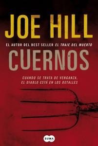 cuernos Joe Hill
