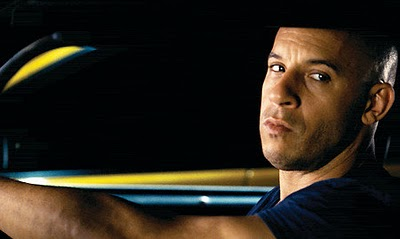 Vin Diesel Fast and Furious 51