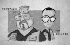 Arturo Pérez-Reverte y Walter Sobchak: una aproximación