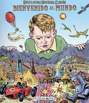 Enciclopedia Universal Clismón. Bienvenido al Mundo