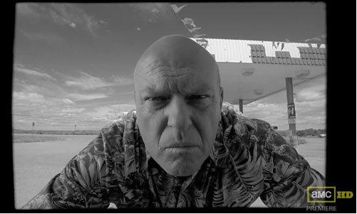 Grandes secundarios: Hank Schrader (Breaking Bad)