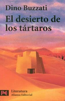 desierto tartaros