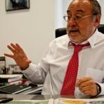 Alfredo Relaño: «El Madrid ha perdido su razón de ser»