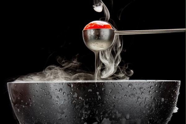 Cocina molecular jot down cultural magazine for Caracteristicas de la cocina molecular