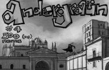 El fanzine del mes: Andergraün