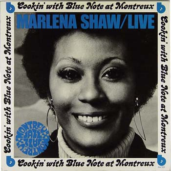 Marlena Shaw – Live at Montreux
