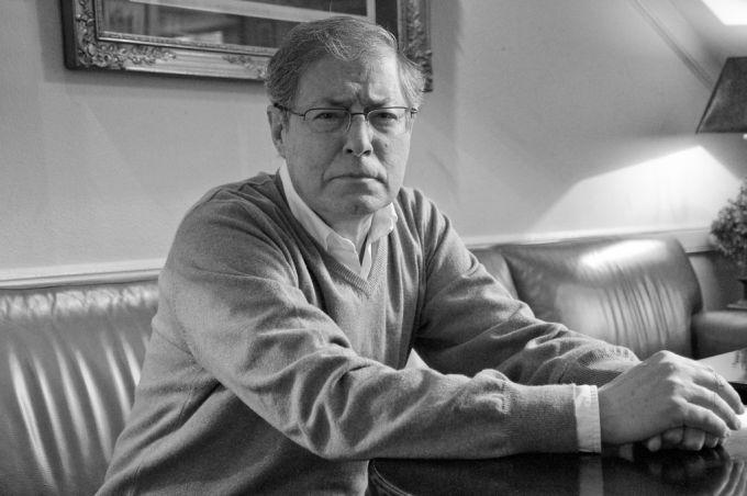 """Félix de Azúa: """"Lo políticamente correcto es el fascismo contemporáneo"""""""