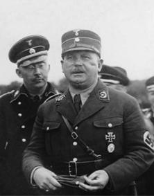 Himmler y Rohm