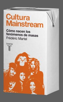Cultura mainstream frederic martel
