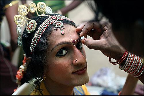 los hijra de la india