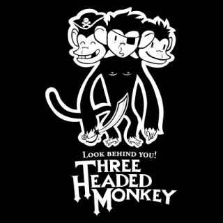En medio del Caribe… monos con tres cabezas