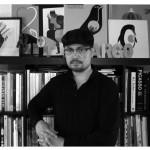 """Pablo Amargo: """"La idea es el motor; la técnica, solo el mínimo exigible"""""""