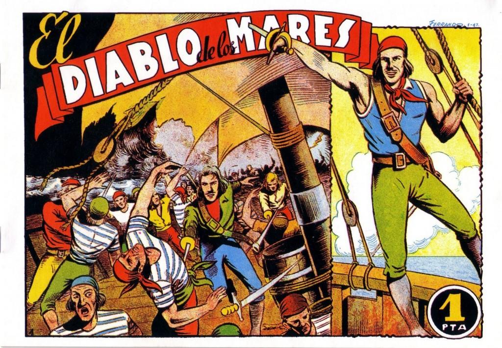 DiabloDeLosMaresEl