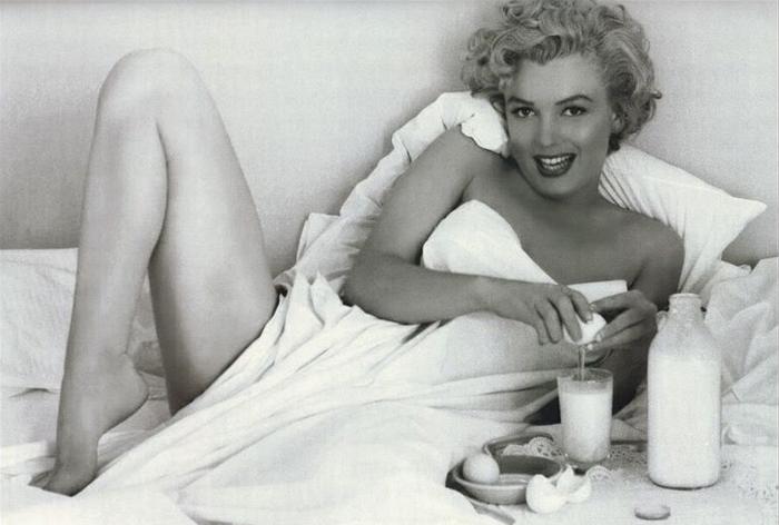 JotDown Marilyn Monroe 1