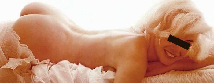 JotDown Marilyn Monroe 2