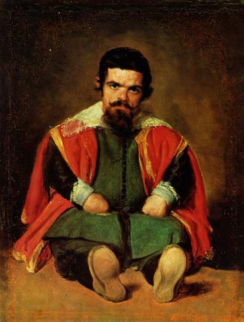 Sebastian de Morra