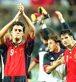espana 1998