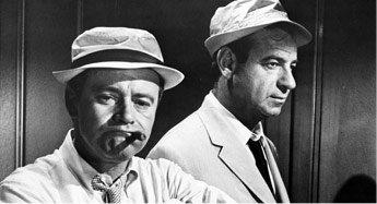 Lemmon y Matthau: la teoría platónica de la comedia