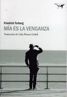 venganza friedrich torberg 1 750096