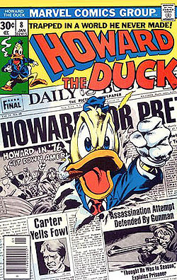 250px Howard The Duck 8