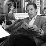 Iñaki Gabilondo: «La democracia es una herramienta capital, pero está roñosa»