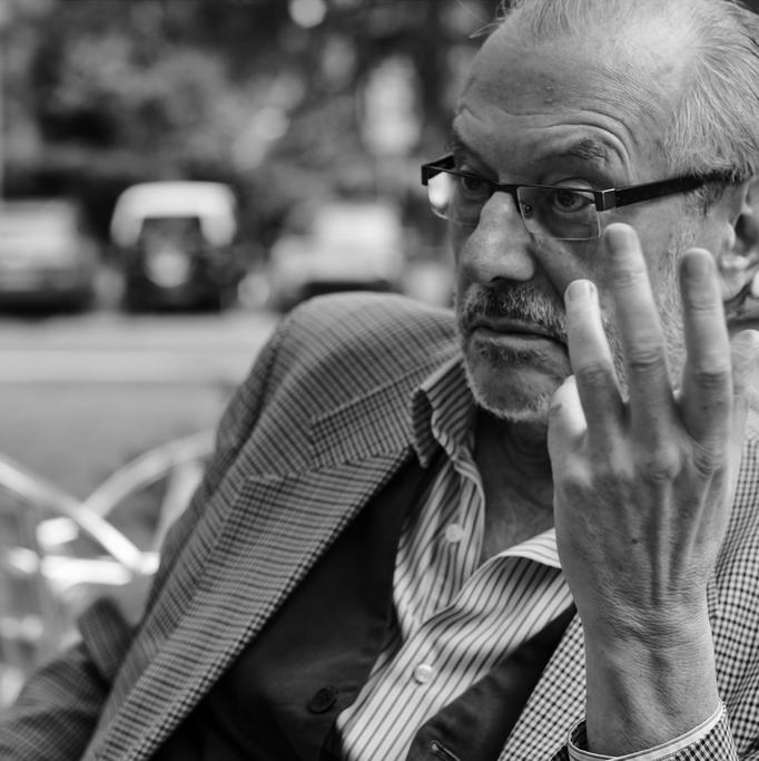 """Iván Tubau: """"Descubrí gracias a La Marsellesa que el nacionalismo es una mierda"""""""