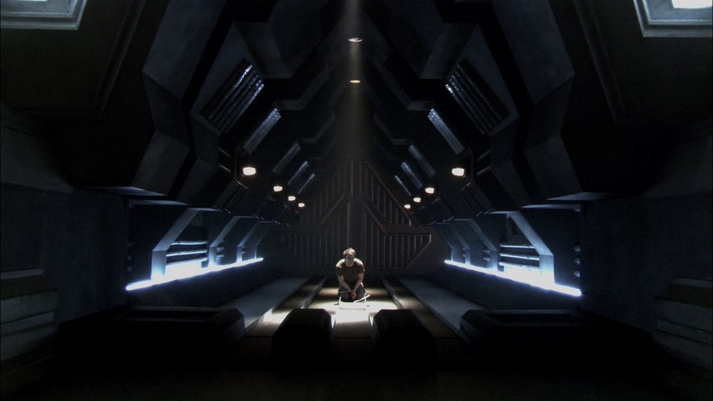 Battlestar Galactica o el eterno retorno de la violencia