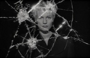 Lady From Shanghai Mirror