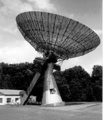 ¿Dónde están los extraterrestres?