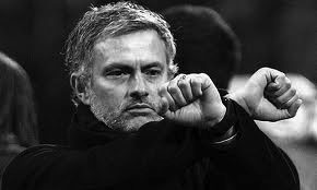 Mourinho, ese Bonaparte