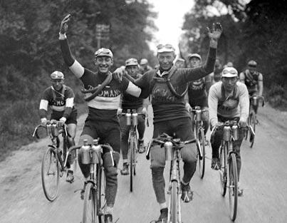 Tour de France 2011, merci beaucoup