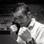 Poli Díaz: «Lo que gané en mi primera pelea lo repartí entre mis compañeros»