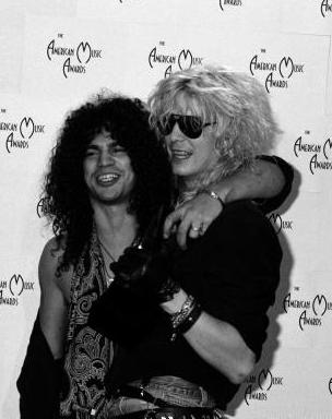Slash y Duff