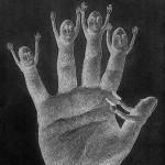 Antonio J. Rodríguez: El muñón y la otra mano invisible