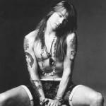 Guns N' Roses: la última gran banda (y II)