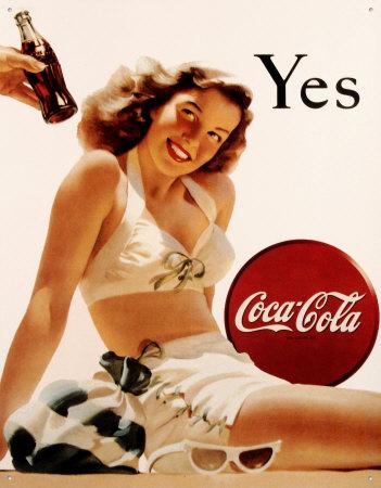 vintage coke ad 1