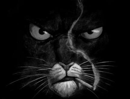 Blacksad, de las sombras al silencio