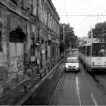 Una ciudad, un tranvía: Bucarest