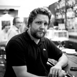 David Gistau: «El trauma del periodista es pasar desapercibido»