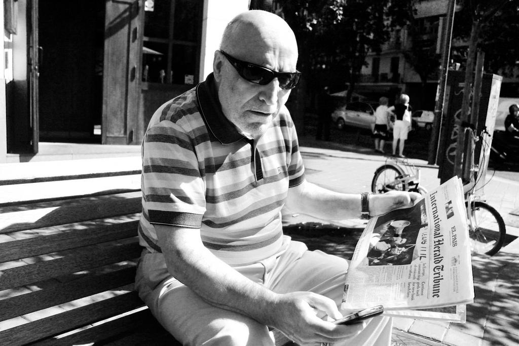 "Ramón Trecet: ""Un periodista vale hoy su número de followers"""
