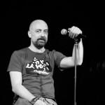 Goyo Jiménez: «La obligación del humorista es reírse de todos, como Aristófanes»