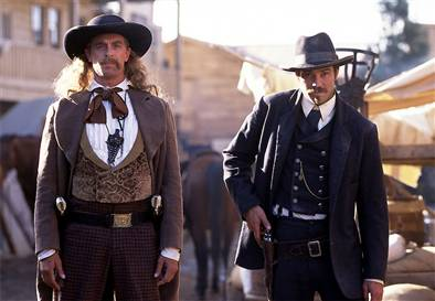 Deadwood WB SB