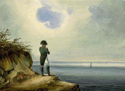 Napoleon en Elba