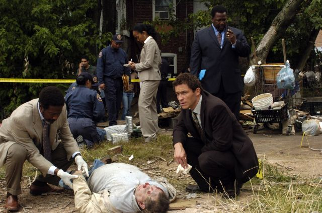 The Wire 2