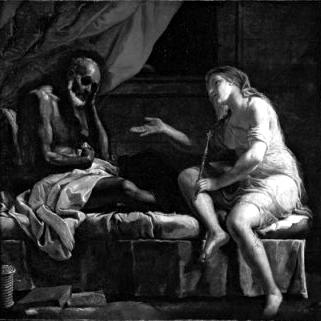 Elcine de acción, los perroflautas medievales y Consolatio Philosophiae