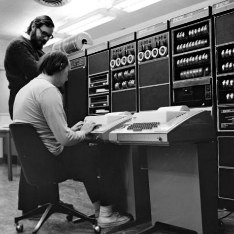 In Memoriam: Dennis Ritchie