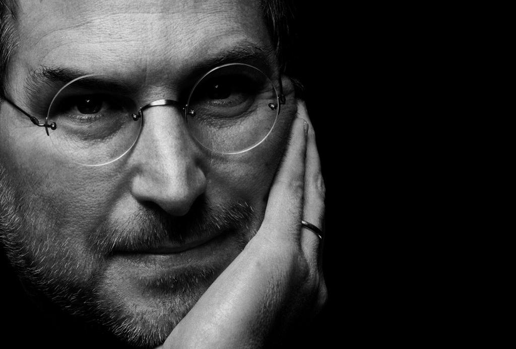 Steve Jobs, 24 de febrero de 1955 – 5 de octubre de 2011