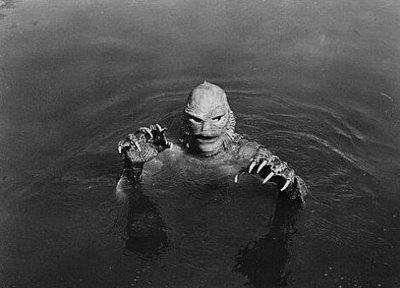 Monstruos marinos: Lovecraft tenía razón