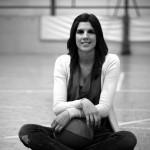 Carlota Reig: «Hemos endiosado a muchos deportistas»