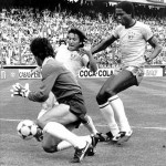 Brasil 82: el fútbol que cayó del cielo